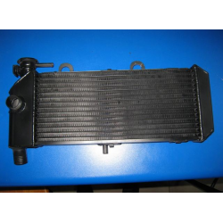 BMW F650GS RADIATORS