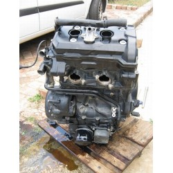 BMW ENGINES F800, 1200GS AC & LC